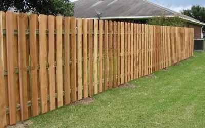 Cedar_Alternating Fence