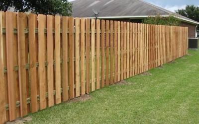 Cedar_Alternating Fence