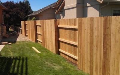 Cedar_Good Neighber Fence