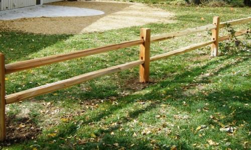Cedar_Split Rail 2