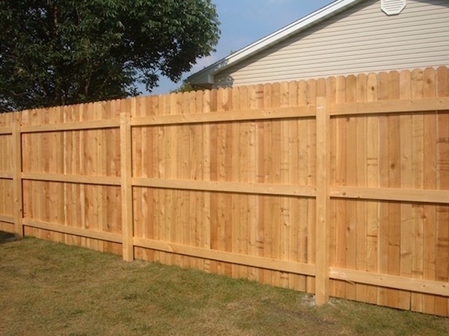Blue Jay Fence Llc We Are Pioneers In Our Field