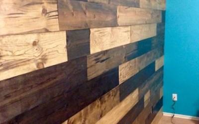 Cedar_Wood Wall