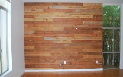 Cedar_Wood Wall 2