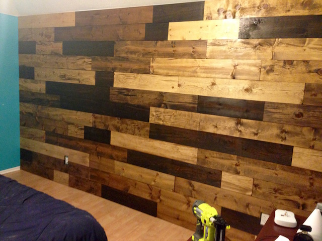 cedarwood wall 3